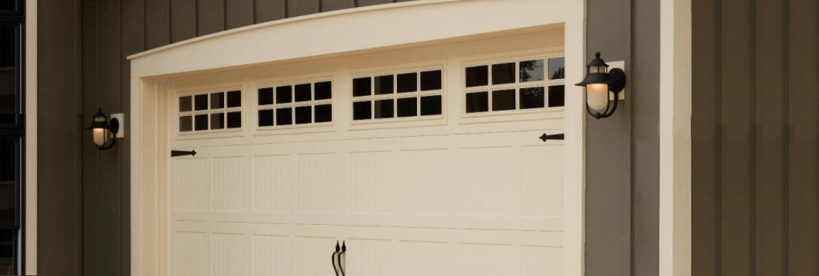 Residential. Garage Door Repair